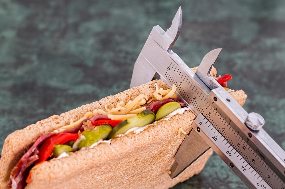 Calories Food Health